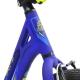 Triad Drift Trike Underworld 3 Bleu / Jaune