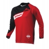 Maillot Kenny DH rouge / noir