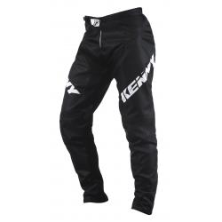 Pantalon Kenny  BMX 2015 noir / blanc