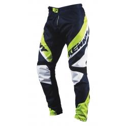 Pantalon Kenny  BMX 2015 navy / vert