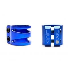 Collier Lucky Dub Bleu