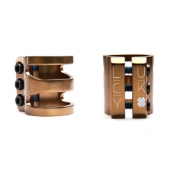 Collier Lucky TRES Cuivre