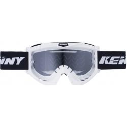 Masque KENNY Track adulte blanc