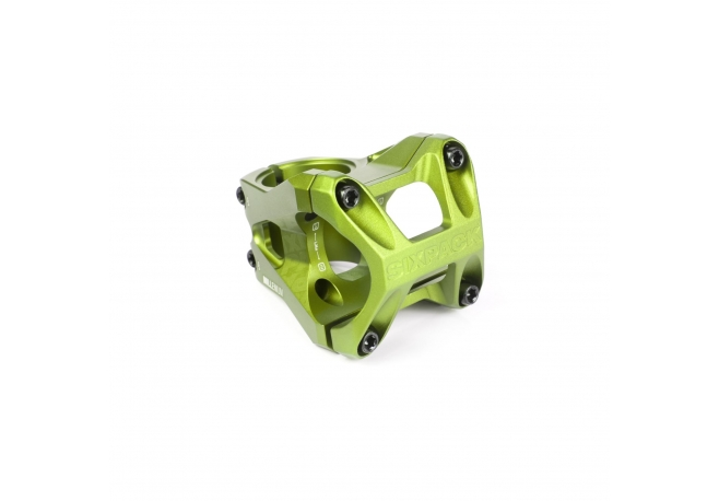 Potence SIXPACK-Racing Millenium-35   35mm