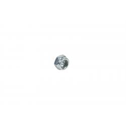 Ecrous Frein SIXPACK Pour pédale (AL/MG) [Cr-Mo/Titanium axle]