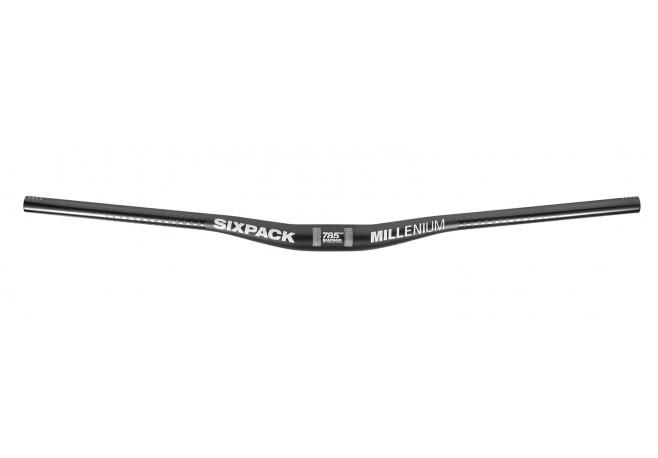 Cintre SIXPACK-Racing Millenium785 Ø35 mm