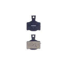 Plaquettes (semi-métallique) Magura MT-8