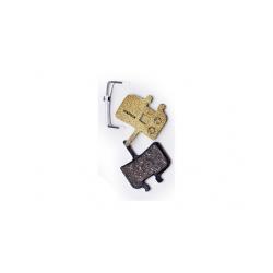 Plaquettes (semi-métallique) Avid Juicy (All)/BB 7
