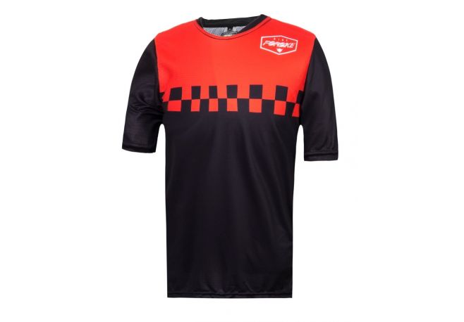 Maillot Forbike DOPE Red