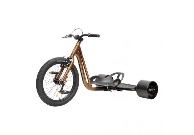 Triad Drift Trike Underworld 4 Copper / Black