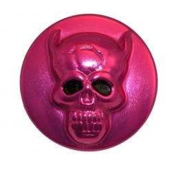 Etoile de jeu de direction + capuchon skull