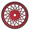 Roue arrière Triad Drift Trike Vanguard Noire / Rouge
