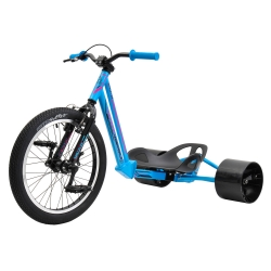 Triad drift trike Bleu / Rose 2016