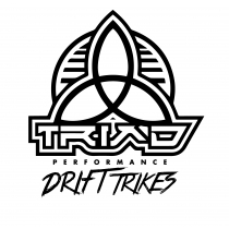 Triad Drift Trikes