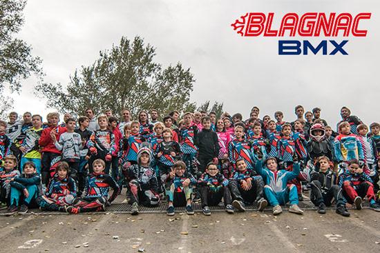 Club Blagnac BMX